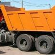 Вывоз мусора, снега! Услуги камазов, погрузчика и спецтехники!, Новосибирск