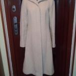 Пальто демисезонное шерстяное, Новосибирск