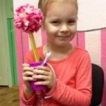 Мастер классы для детей, Новосибирск