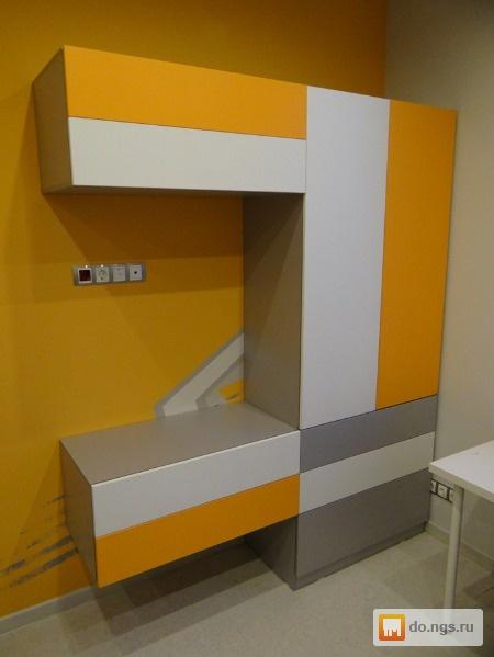 Изготовление корпусной мебели купить в новосибирске на sindo.