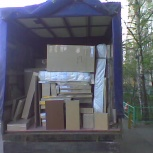 Русские грузчики-мебельщики. Автотранспорт, Новосибирск
