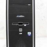 Отдаю недорого компьютер Intel Celeron 430 1800MHz, Новосибирск