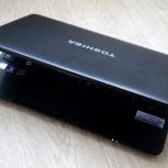 Ноутбук Toshiba S50T-A-K3M (core i5. новый), Новосибирск