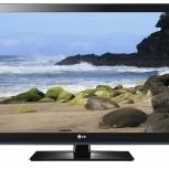 Самая Низкая Цена ТВ за 32'' (81см) LG 32LM580T LED 3D 200HzFHD DVB-T2, Новосибирск