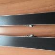 Элитные лыжи Bogner Bamboo. Было выпущено всего 2000 пар в Мире, Новосибирск