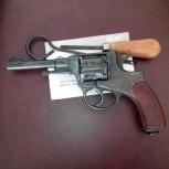 Сувенирный пистолет, Новосибирск