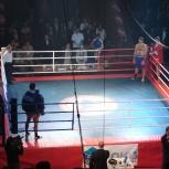 Изготовление ринга боксерского напольного и на помосте 1 м и 0,5 м, Новосибирск