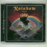 Продам новый компакт-диск Rainbow - Rising, Новосибирск