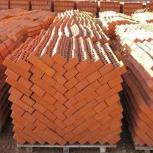 Продам кирпич облицовочный и строительный, сибит, пеноблоки. Доставка, Новосибирск