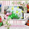 Обучение для начинающих оформителей шарами, Новосибирск