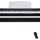 Ringway RP-22 PVC beech цифровое пианино, Новосибирск