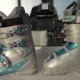 Горнолыжные ботинки Head Edge 36.5-37 (24-24.5 см), Новосибирск