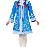 Продам костюм Снегурочки, Новосибирск