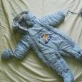 Зимний комбинезон от 3 до 12 месяцев, Новосибирск