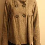 Продам пальто, Новосибирск