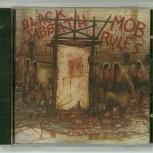 Продам новый компакт-диск Black Sabbath - Mob Rules, Новосибирск