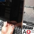 Замена, ремонт экрана на ноутбуке 15 минут. Все дисплеи в наличии, Новосибирск