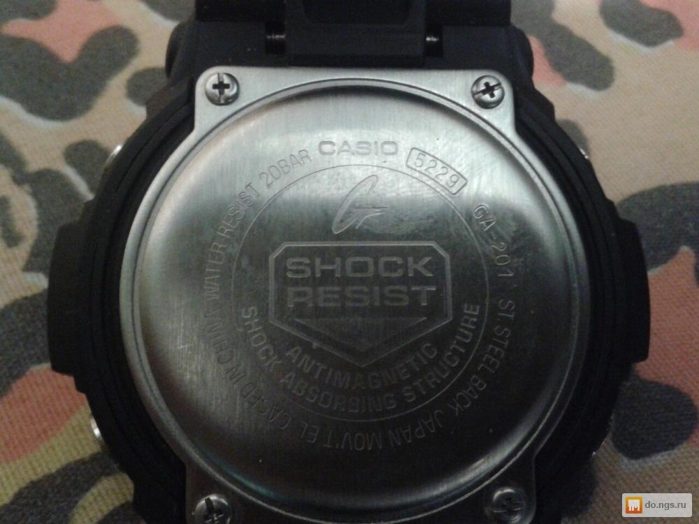 Casio-OriginalsRu - Купить часы Casio