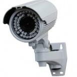 Камеры видеонаблюдения, регистраторы, Новосибирск