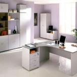 Изготовление офисной мебели от производителя!, Новосибирск
