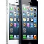 Apple iPhone 5 16 gb Рст не активированные, Новосибирск