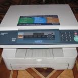 Продам МФУ Panasonic KX-MB263, Новосибирск