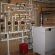 Ремонт квартир. Замена труб, батарей, радиаторов. Отделка. Отопление, Новосибирск