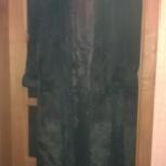 Продам женскую шубку из меха черношапочного сурка, Новосибирск
