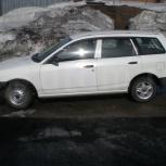 Сдам в аренду с выкупом Мазда Фамилиа универсал для работы в такси, Новосибирск
