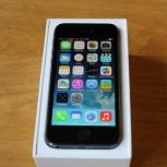 Телефон iPhone 5s, Новосибирск