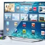 ЖК-телевизор Samsung UE55F8000, Новосибирск