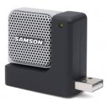 USB микрофон Samson Go Mic Direct, Новосибирск