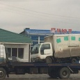 Частный эвакуатор. Дёшево! Круглосуточно!, Новосибирск