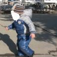Комбинезон и куртка весна-осень, Новосибирск