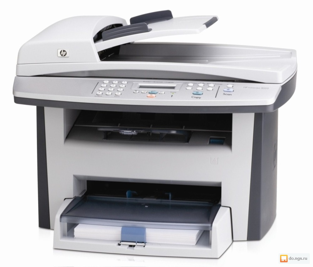Hp laserjet 3052 all in one driver free download mayclypload for Best home office mfp