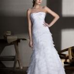 Свадебное платье Валота, Новосибирск