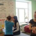 Перманентный макияж век, Новосибирск