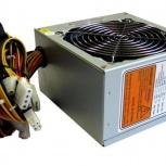 Блок питания Fine Power DNP-450, 400ватт с гарантией, Новосибирск