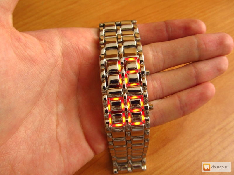 Наручные часы iron samurai Купить часы в Украине