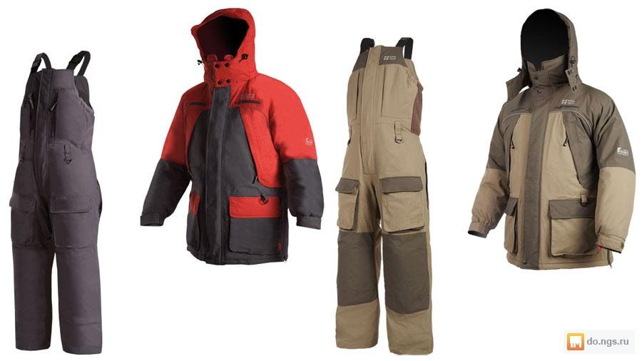 костюмы для охоты и рыбалки женские в новосибирске