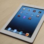 планшет iPad 3 с 3G, новый, Новосибирск
