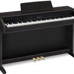Цифровое пианино CASIO AP-260BK Celviano, Новосибирск