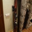 Продам горные лыжи Atomic METRON B5, Новосибирск