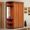 """Набор мебели для прихожей """"Lorem-2"""" (Вита Мебель), Новосибирск"""