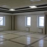 Недорогой ремонт и отделка муниципальных объектов, Новосибирск