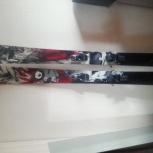 Продам горные лыжи для пухляка K2 Hell Bent, Новосибирск