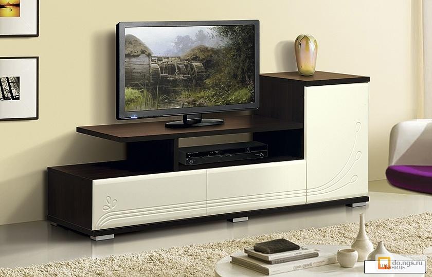 Фото тумба под телевизор своими руками