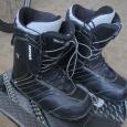 Продам сноубордические ботинки Nitro Team TLS, Новосибирск