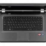 Ноутбук HP G6-1216ER AMD A8-3500M X4, Новосибирск