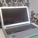 Ноутбук Acer aspire E1, четыре ядра, 8гб рэм, 1000 HDD, новый, Новосибирск
